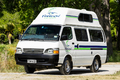 Toyota Hiace 4+1 Campervan 2003 year