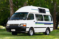 Toyota Hiace 2/3 Campervan 1999 year