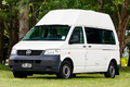 Volkswagen T5 2/3 berth 2007 year